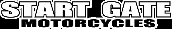 Start Gate logo