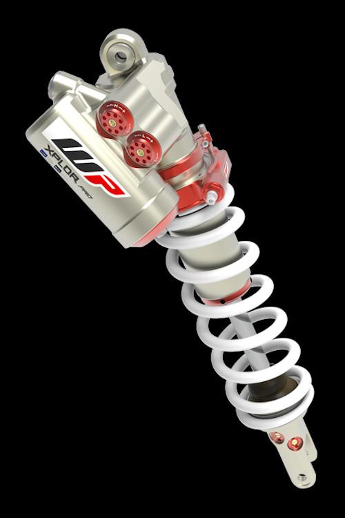 Xplor shock absorber