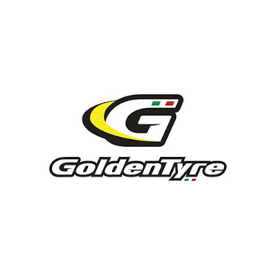 Golden Tyre licensed dealer